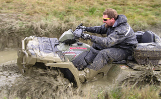 Featuring New And Employed Motorcycles And ATVs From Top Brands Such as Arctic Cat, KTM And